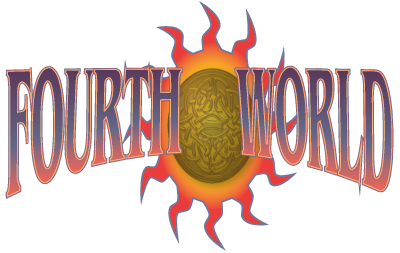 Fourth World Logo