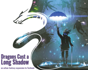 Dragons Cast a Long Shadow